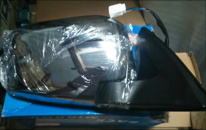 Jual Spion Mitsubishi Pajero Sport Tahun 2010+ Merk Emgi ...