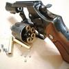 harga Revolver mimis (asli pabrikan) M36 Smith & Wesson + bonus CO2 Tokopedia.com