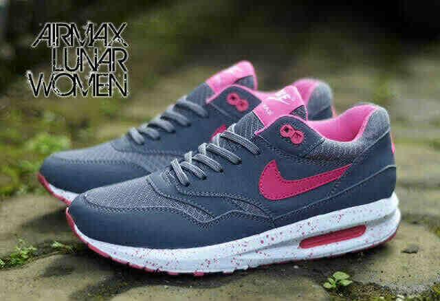 quality design 2dba8 bed8c 17d34 9cd94 where to buy jual sepatu casual wanita nike airmax lunar  bobzshop tokopedia 02af0 36b75 ...