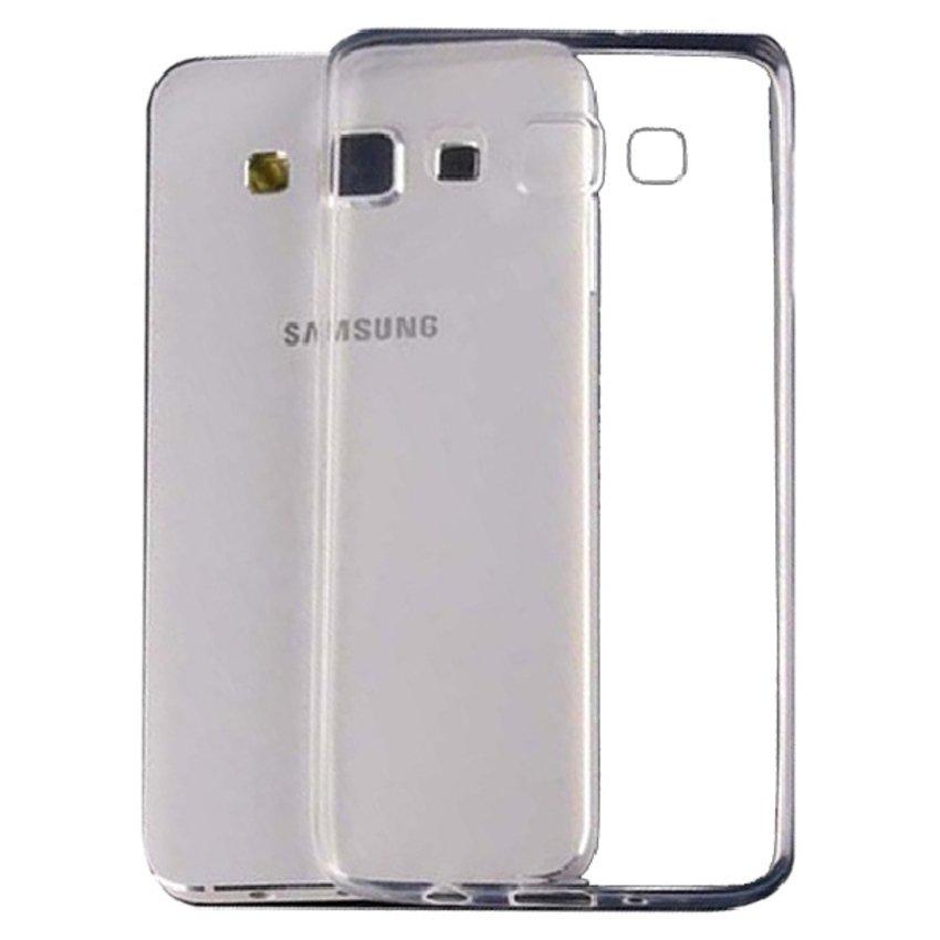 Primary Ultra Thin SILICONE Tranparan Case - Samsung Galaxy A3