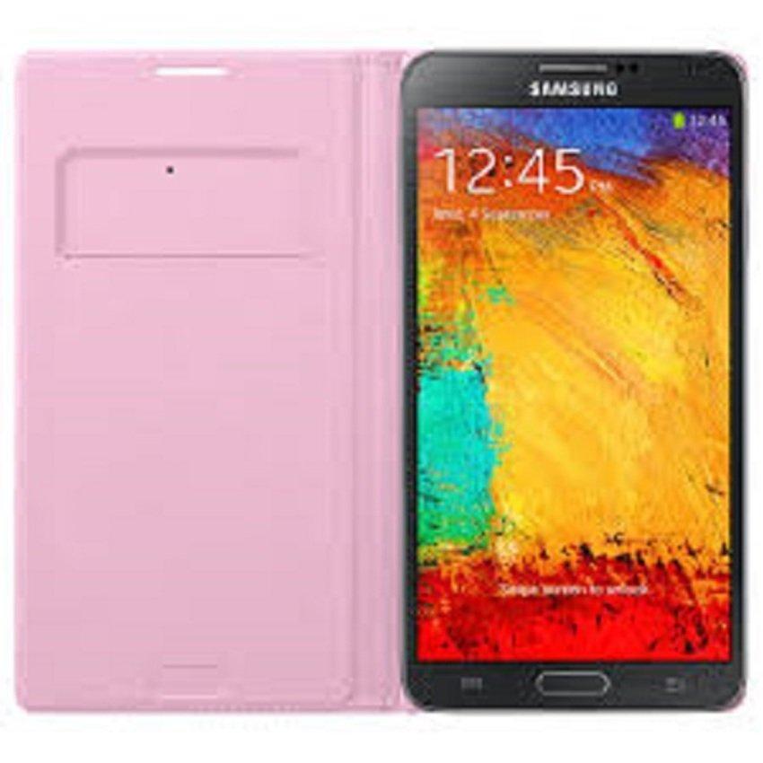 Samsung NOTE 3 Flip Wallet - Pink