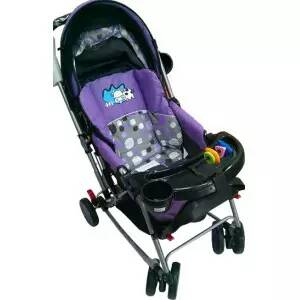 kereta dorong bayi / stroller pliko B/S 298 Ranger