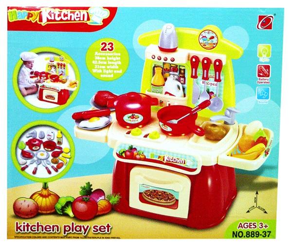 harga happy kitchen 889