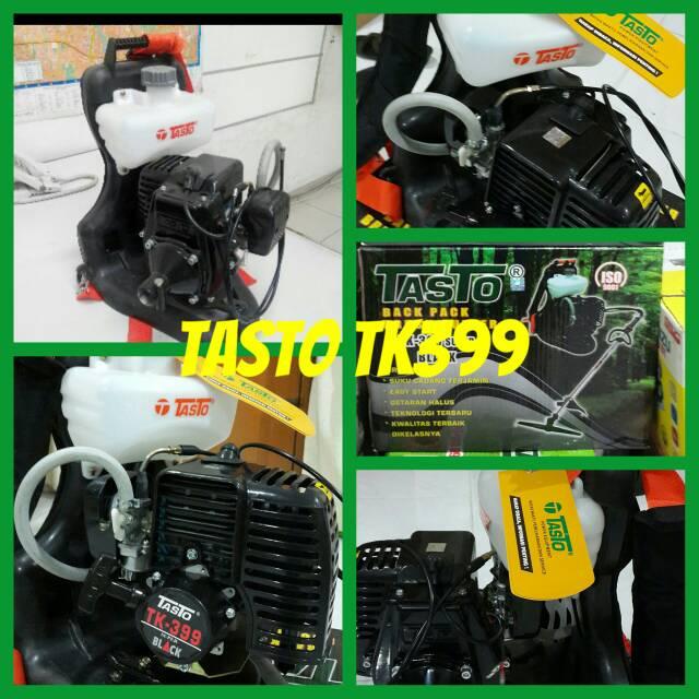 Mesin potong rumput TASTO TK 399