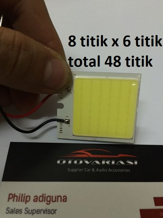 Harga Lampu LED Plafon PLASMA 48