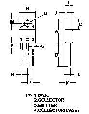 Harga Jual Tip42 Tip 42 Tip 42C Tip42c Power Transistors