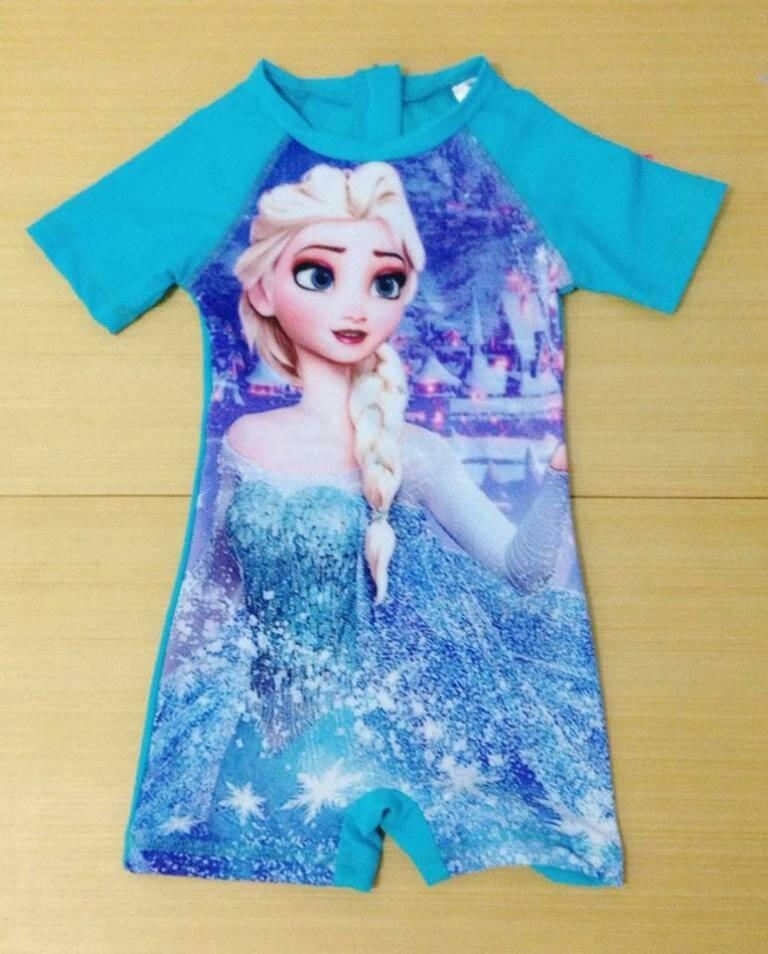 Game Frozen Baju Game Frozen Baju Harga Baju Renang Frozen