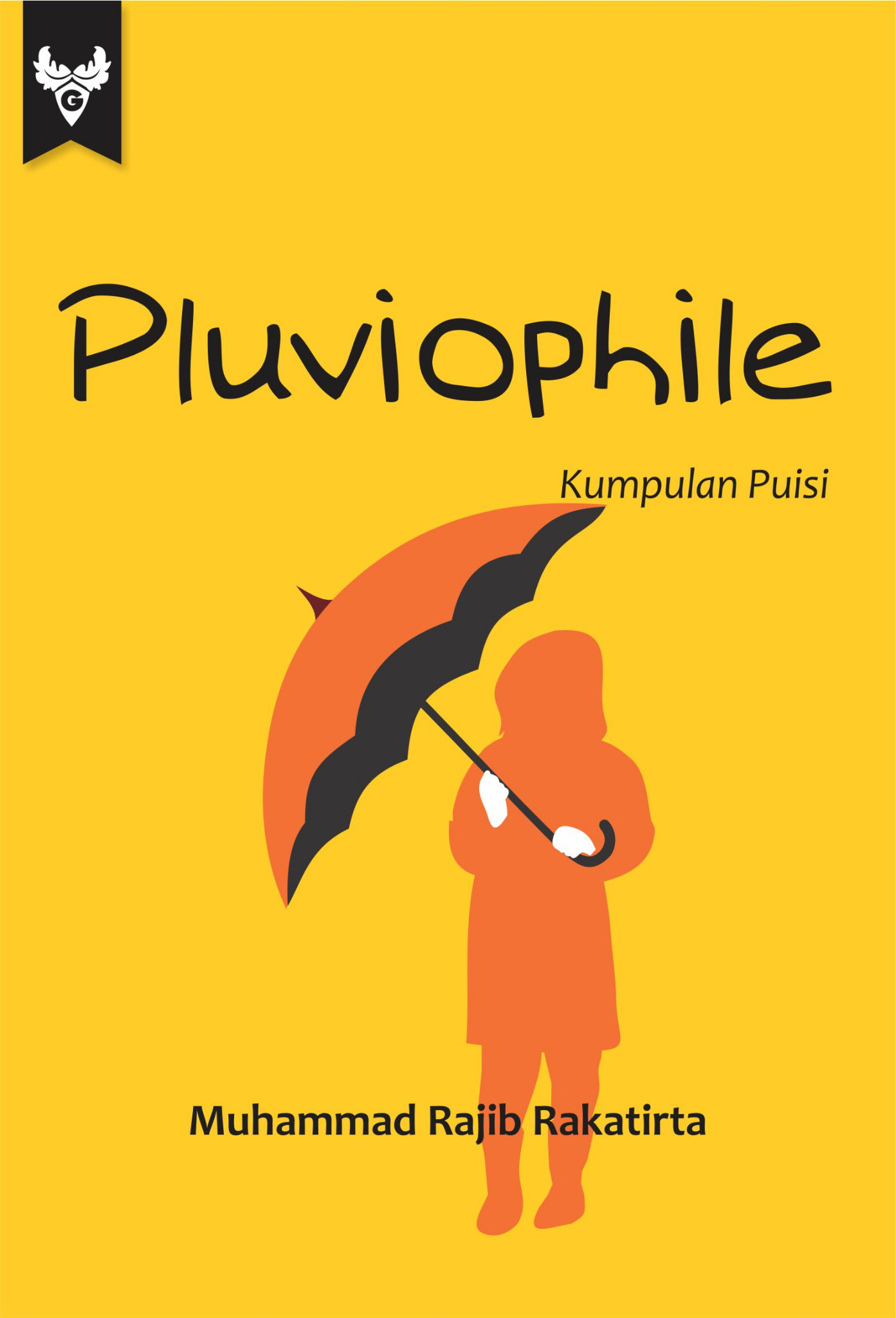 Pluviophile (Kumpulan Puisi) - Blanja.com