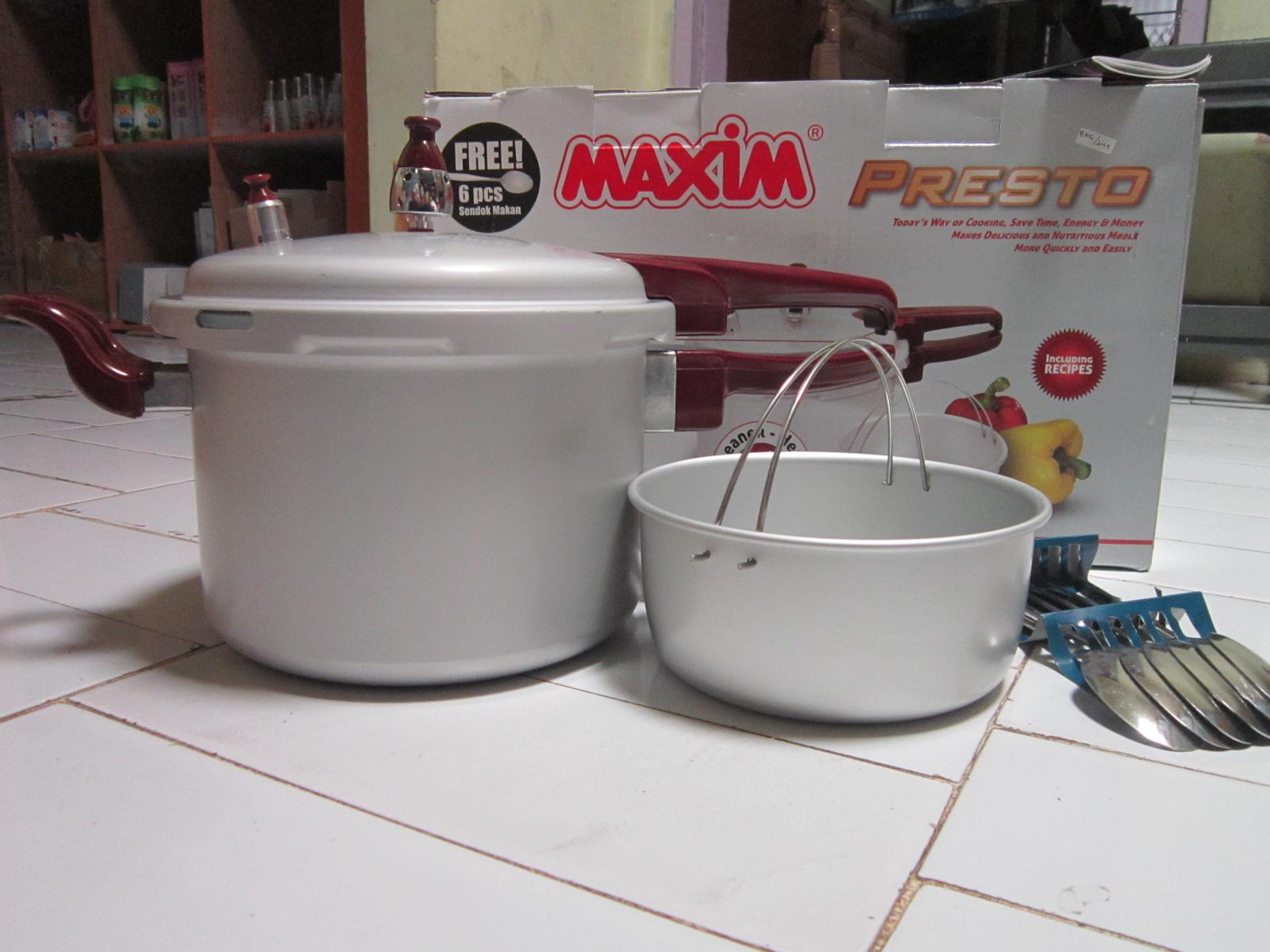 Whm Panci Presto 24cm 7 L Mxm Pt000100 Daftar Maxim Pressure Cooker 24 Cm Silver Jual Grosir 7liter Zalama