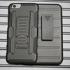 iPhone 6  6S Plus Future Armor tanpa Holster  Hanya Case