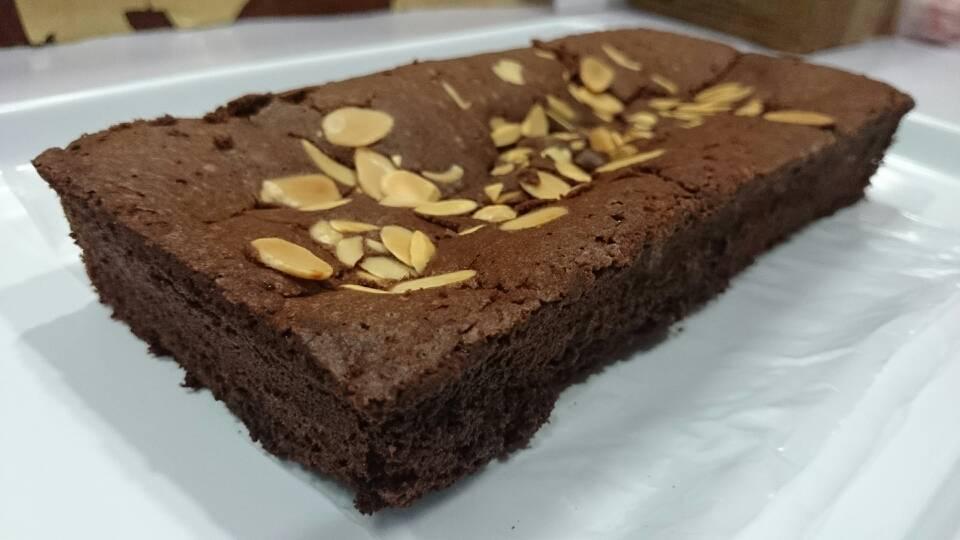 Jual 'G' BROWNIES BAKAR OLEH-OLEH BOGOR - G Bread Bogor | Tokopedia
