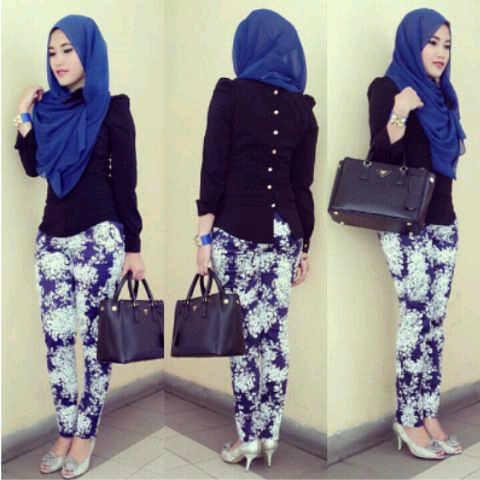 Fenita Hijab
