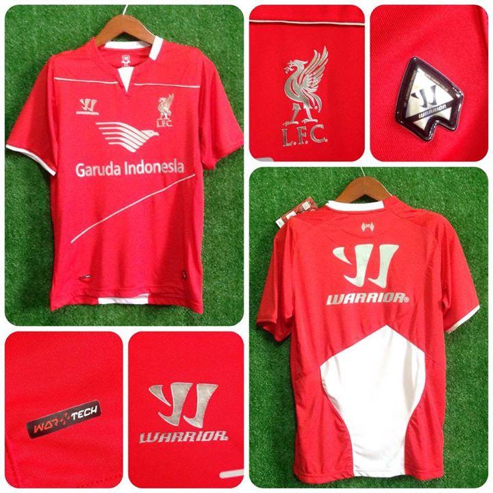 7b04d9e0699 Jual Liverpool Training Garuda Indonesia - Ariza ALL Shop