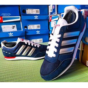 Adidas Neo City Racer Schoenen