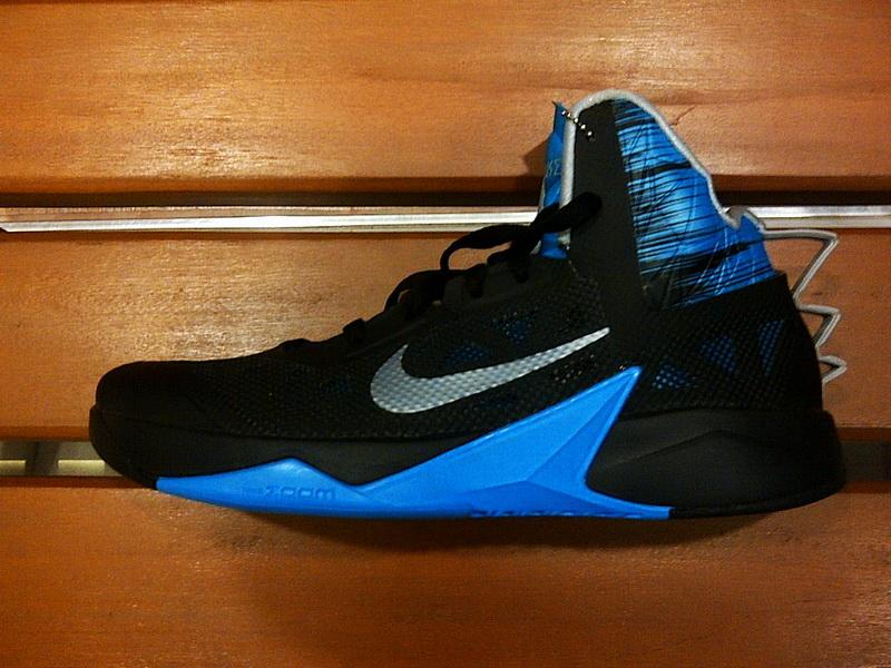 Jual Nike Hyperfuse Murah