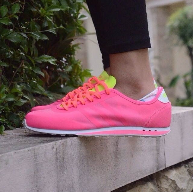 Adidas Neo Groove Pink