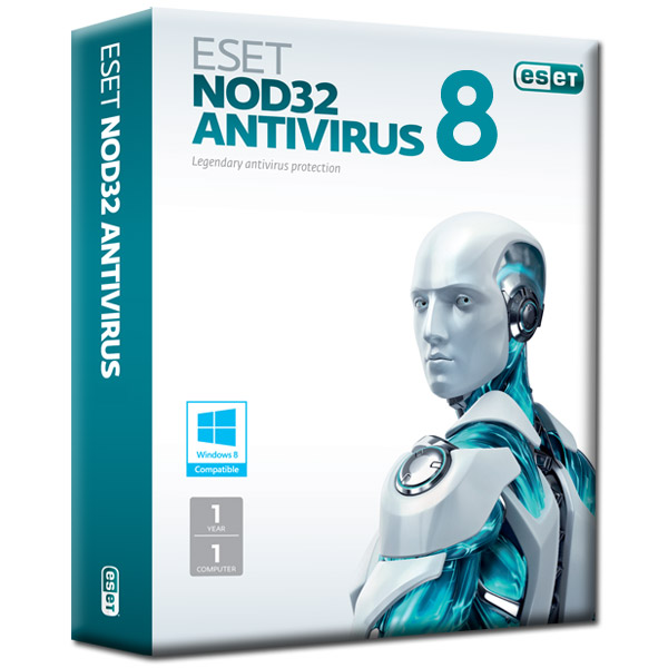 nod32 8 0 antivirus free download