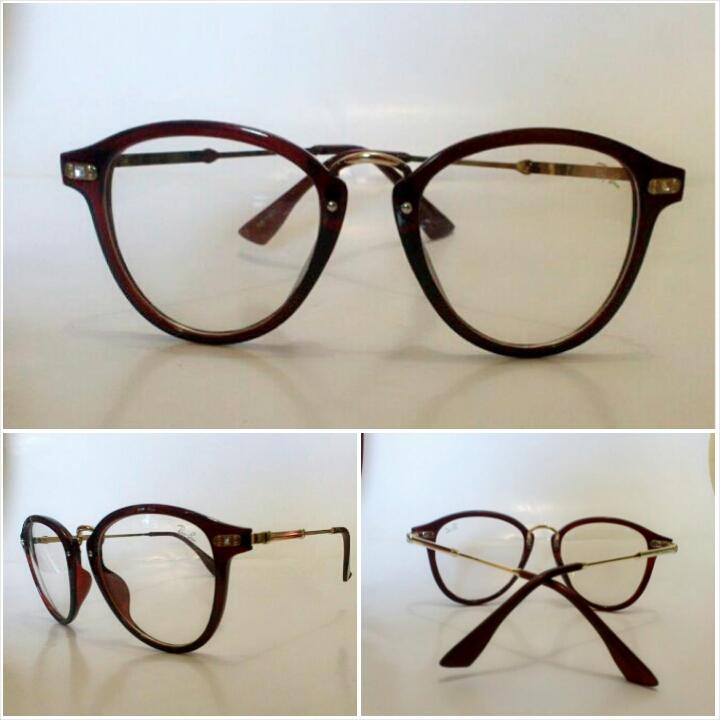 Jual Kacamata Sunglasses Ray Ban Lensa Bening - Gio Estilo Online ... 25abf1807d