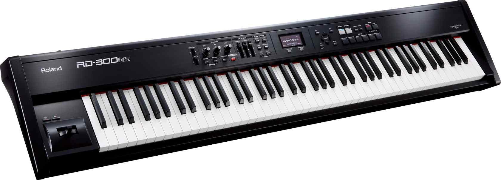 Keyboard Roland RD-300nx