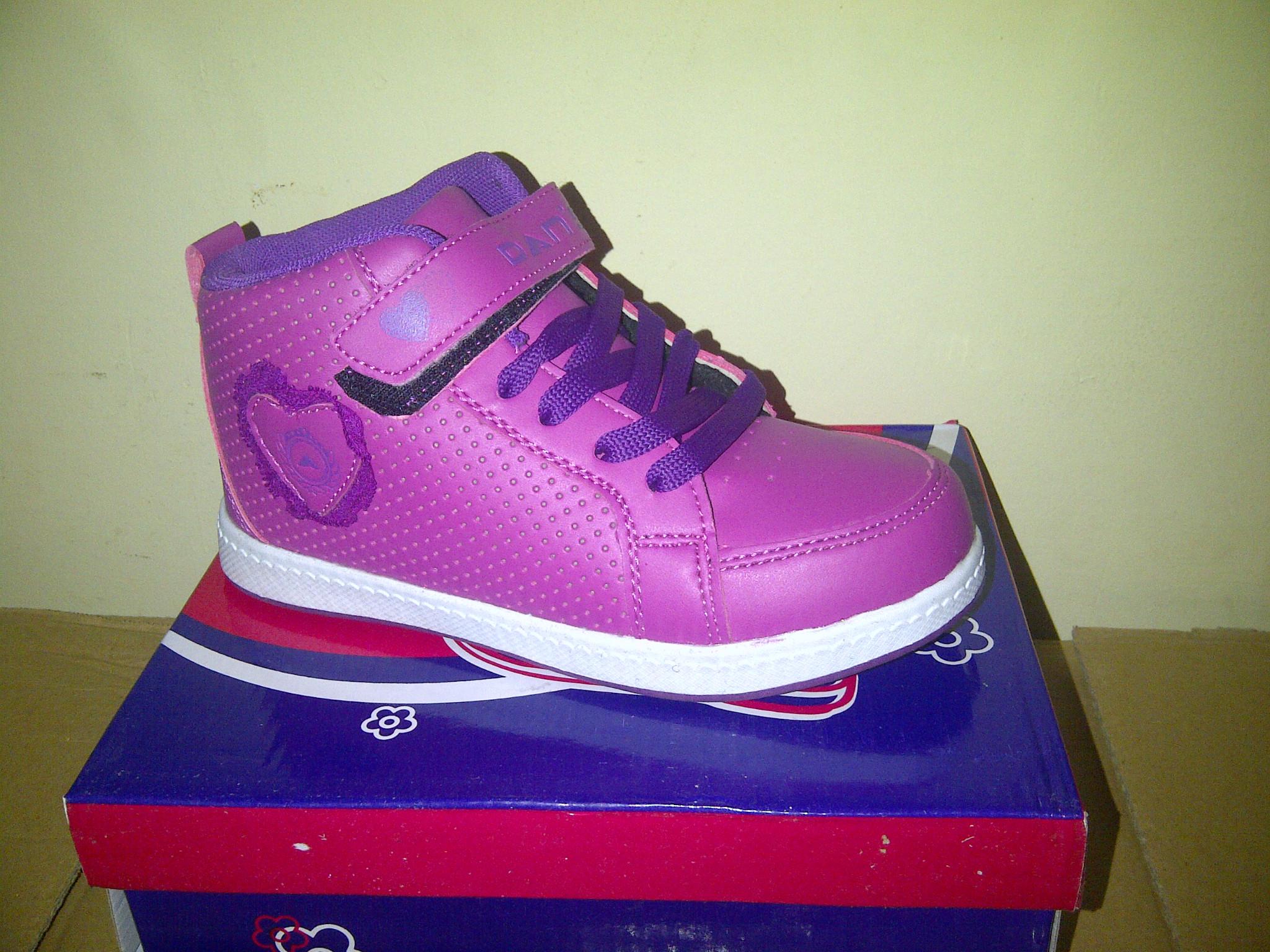 Jual Sepatu Anak Wanita Dans Moira Tanggung Bukit Shafa Collection