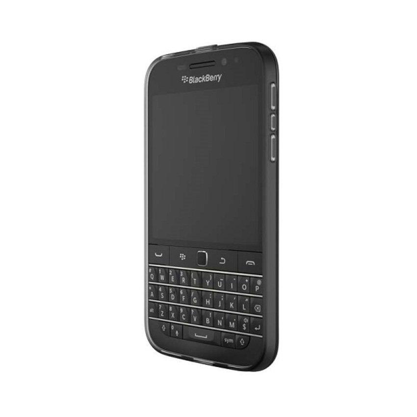 BlackBerry Classic SoftShell - Hitam