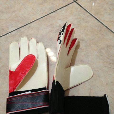 Jual Sarung Tangan Kiper Adidas Predator Training Size 10
