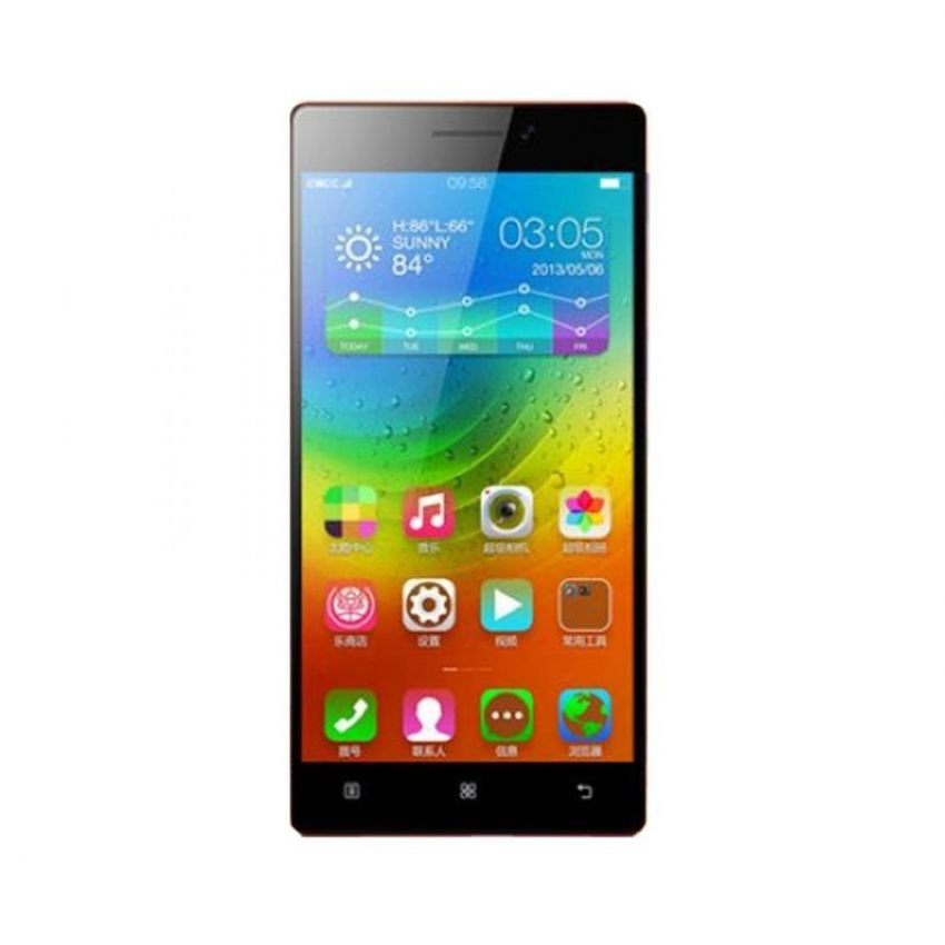 Lenovo Vibe X2 - 32 GB - Gold