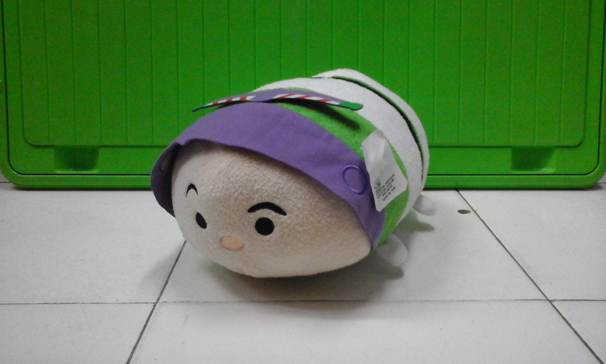 Disney Tsum Tsum Para Colorear Buzz Lightyear: Jual Boneka Disney Tsum Tsum Original