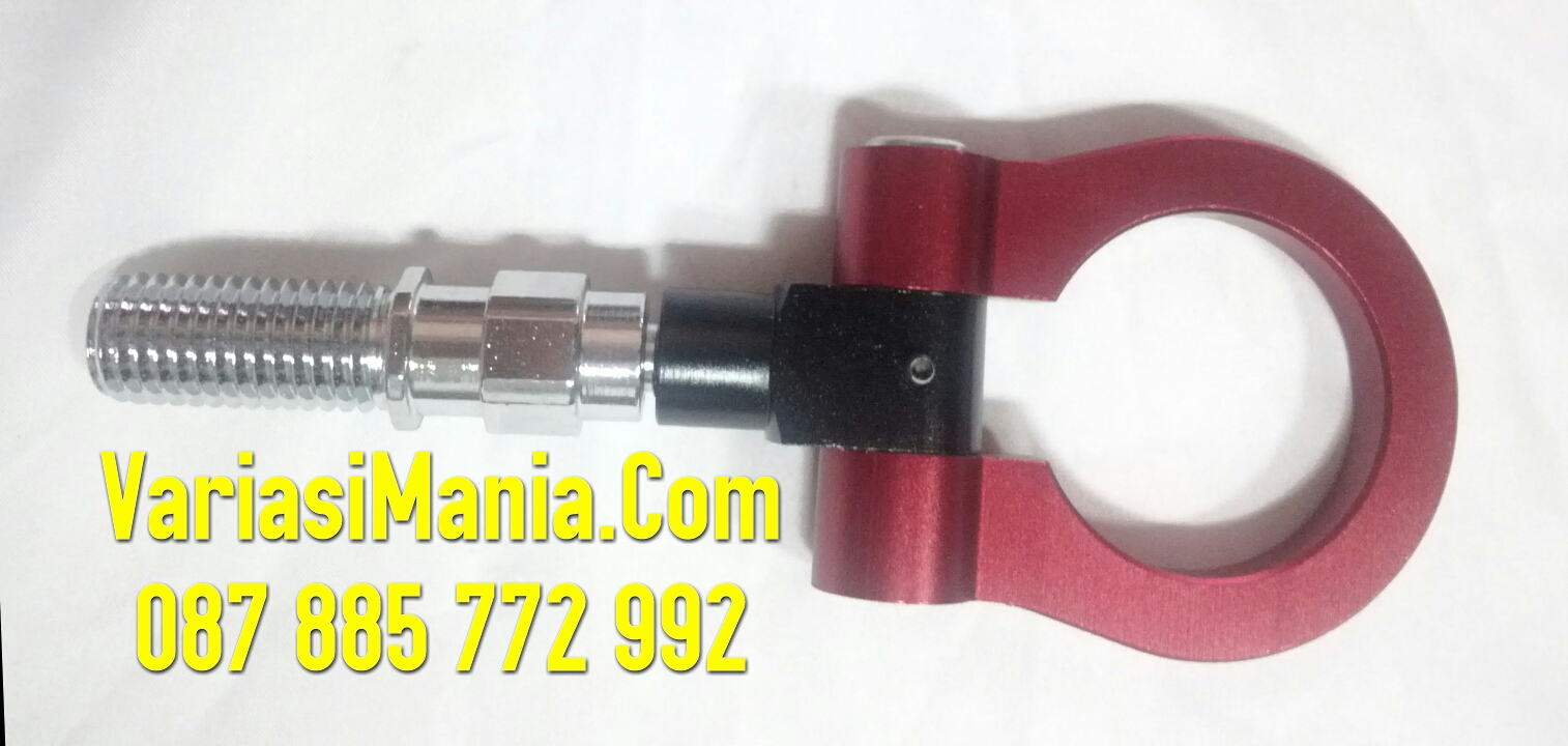 Towing Hook Mobil All New Jazz,Brio,Mobilio,Freed