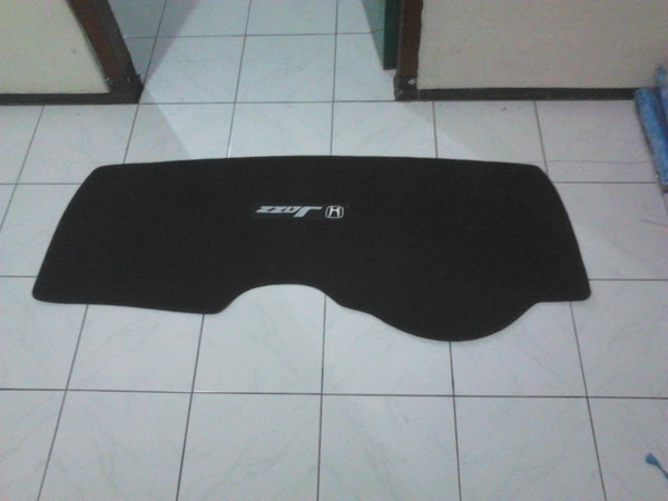 Cover Dashboard Jazz RS