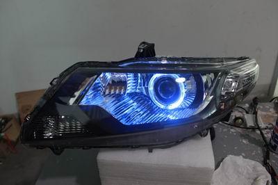 Jual Headlamp Honda City 2004