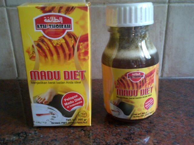 Jual Suplemen Diet di Lazada