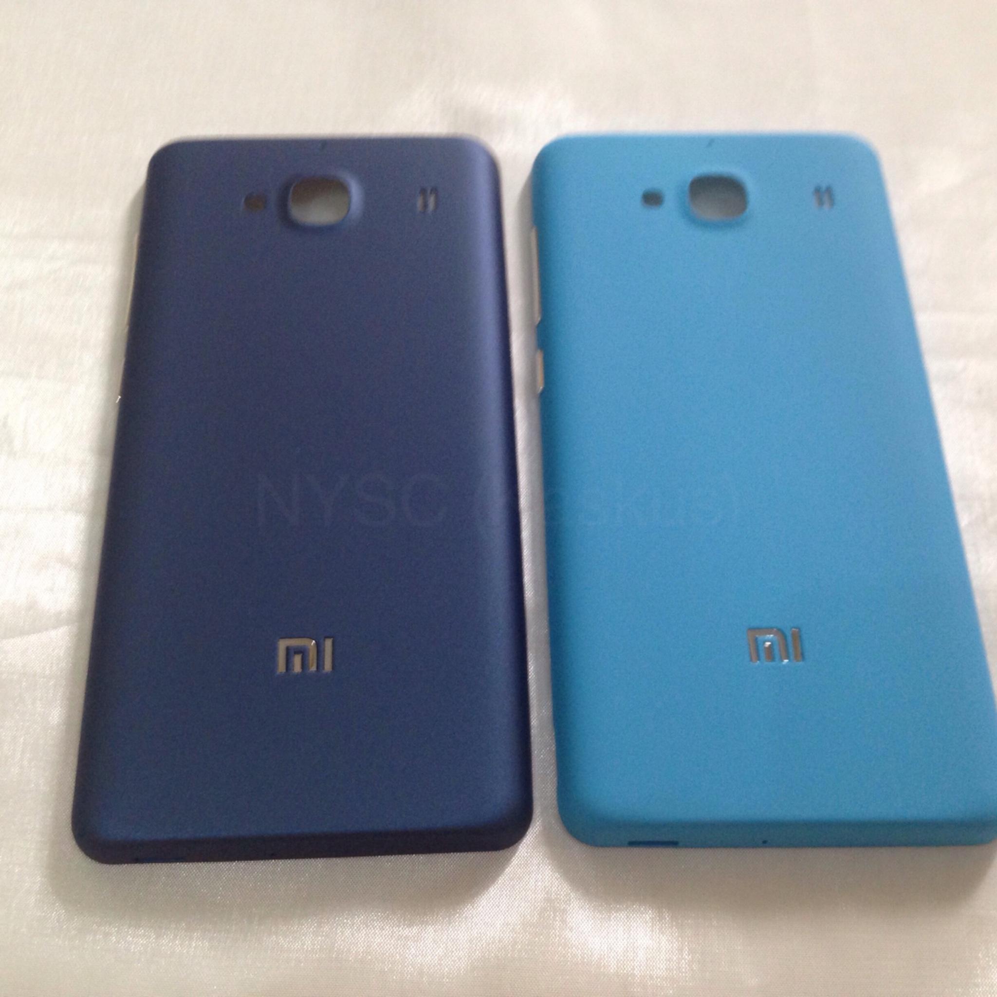 Xiaomi Redmi 2 Cases (Tempered Glass Aluminium/Back Cover/Silicone/Flip/