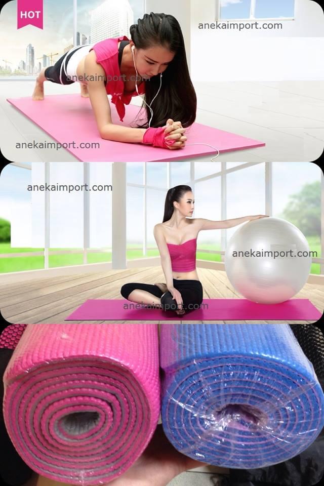 Tentang Senam Pilates