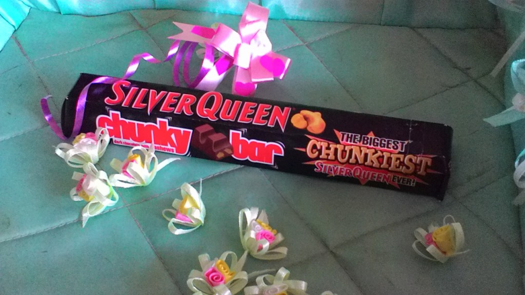 Image Result For Coklat Silverqueen Buat Pacar