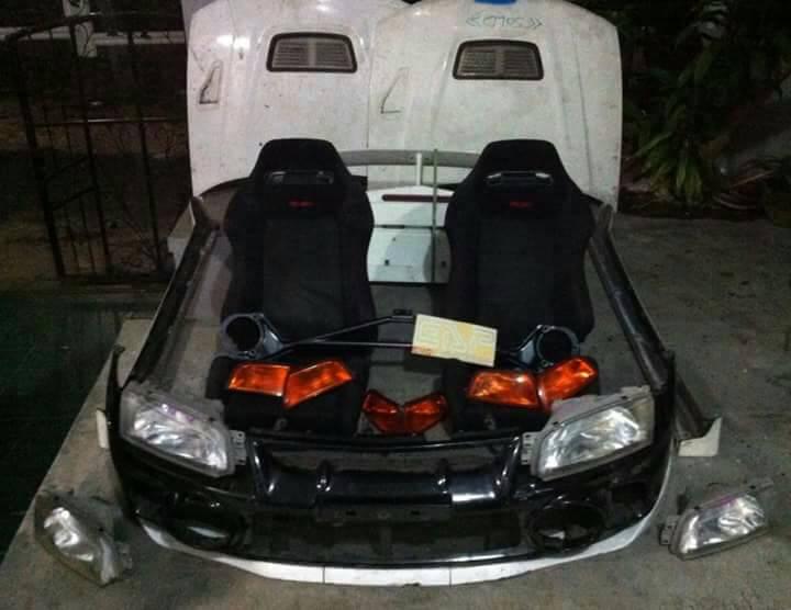Spare Part Mitsubishi Lancer Evo 4   Reviewmotors co