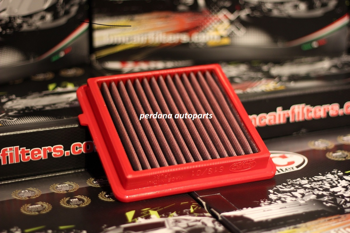 BMC Air Filters utk Honda Jazz GE8 / Freed / City / Brio