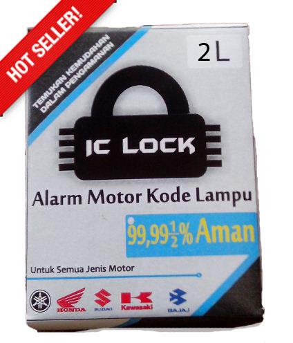 Alarm Motor Injeksi Bergaransi