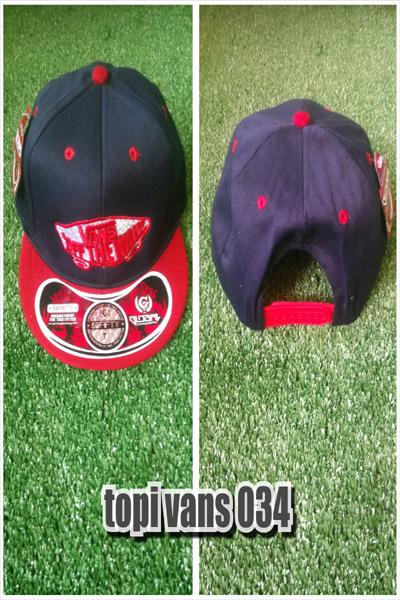 Topi Murah di Bandung