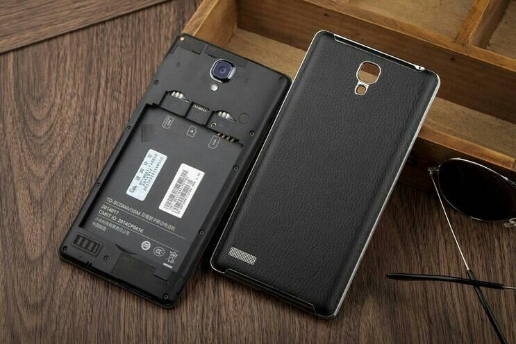 Jual back case leather kulit xiaomi redmi note 3g 4g AR RAHMAN OUTLET Tokopedia