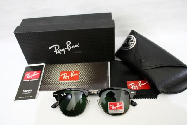 ray ban clubmaster black 38jq  ray ban clubmaster black