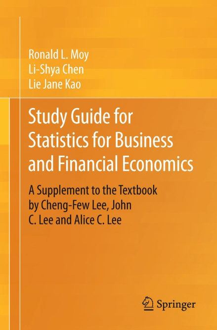 statistics for business and economics case studies What are chegg study step-by-step statistics for business & economics 12th edition solutions manuals chegg solution manuals are written by vetted chegg 1 experts, and rated by students - so you know you're getting high quality answers.