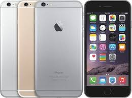 harga iphone 6 Plus 128GB GARANSI 1 TAHUN