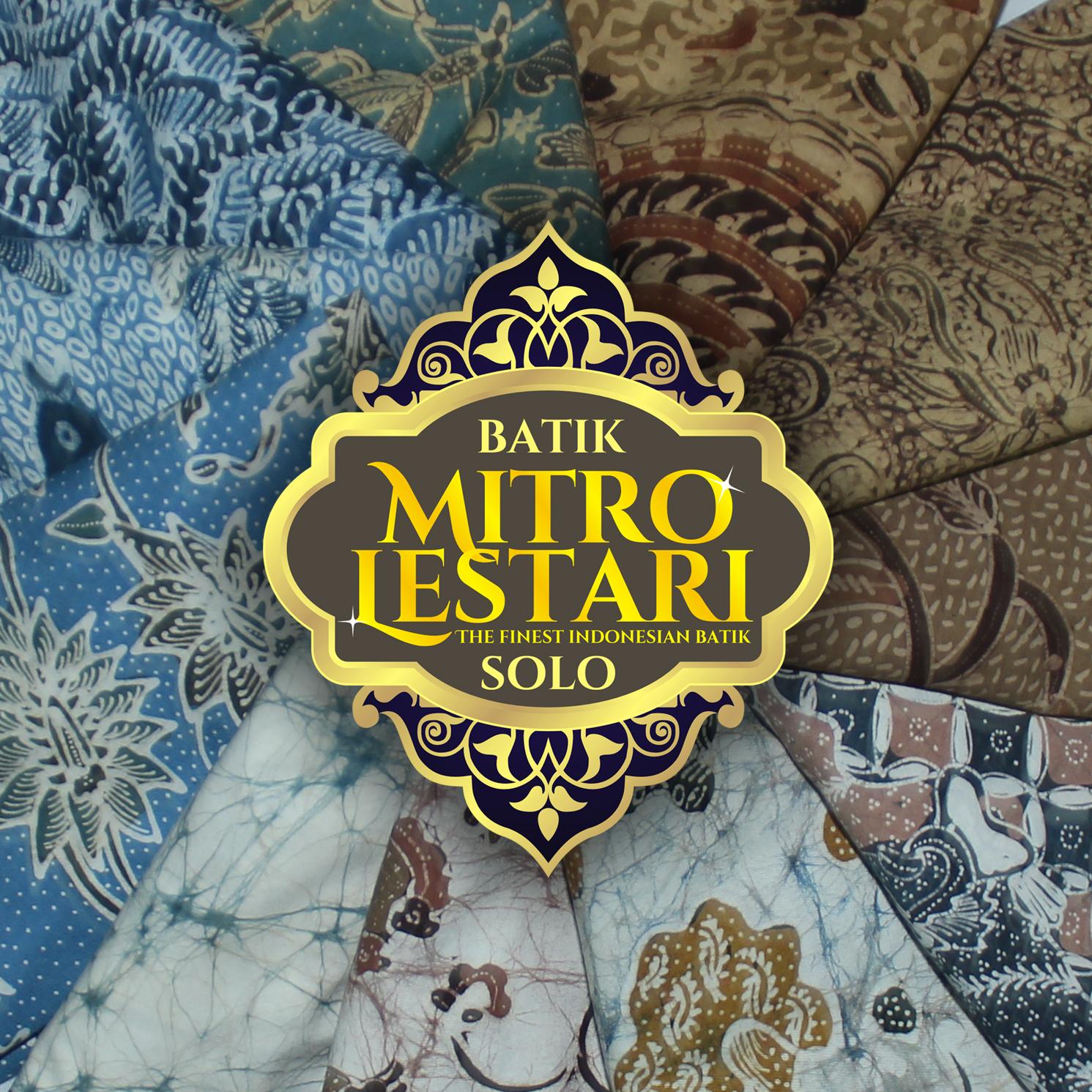 Harga Batik Tulis Asli: Jual Batik Tulis Warna Alam Asli Solo
