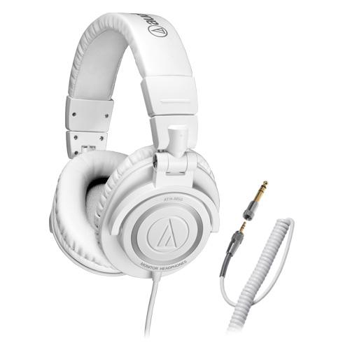 Harga Audio Technica Ath-m50x Audio Technica Ath M50cwh