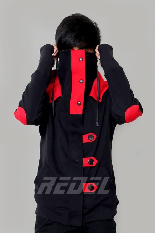 Harga jaket korea ninja 2   jaket anime 2  faf9b8ec63
