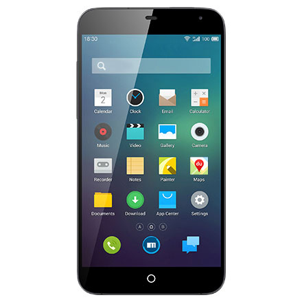 Meizu MX3 Smartphone [2GB / 32GB]
