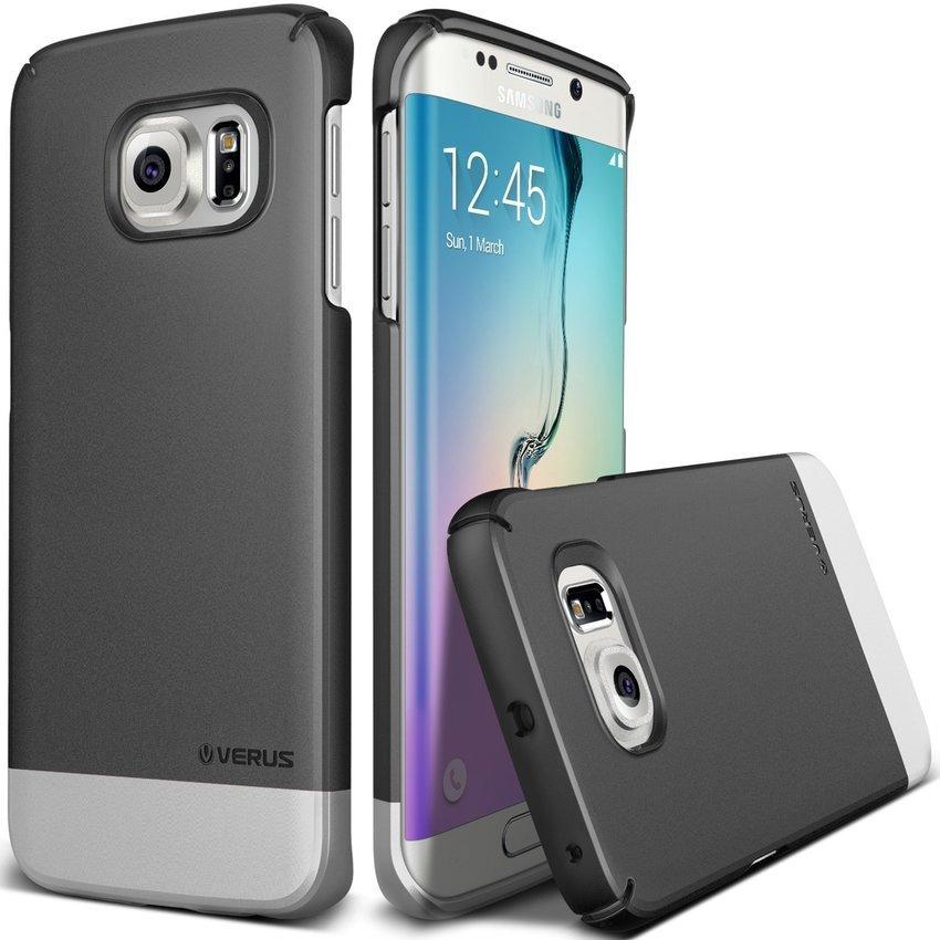 VERUS Galaxy S6 Edge CASE 2 LINK Gentle Suit