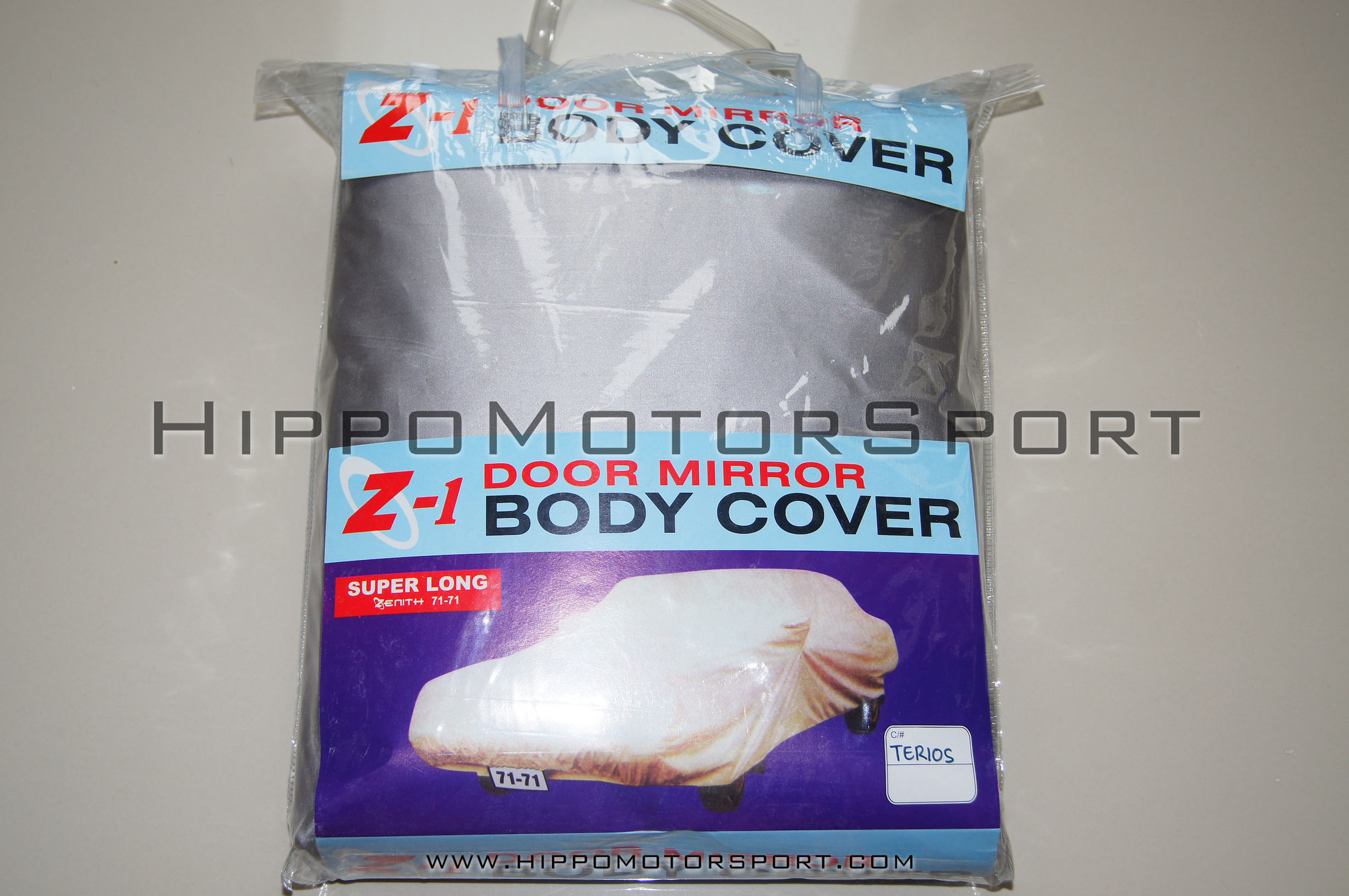 Body Cover All New Honda Jazz Selimut Kerudung Penutup Mobil