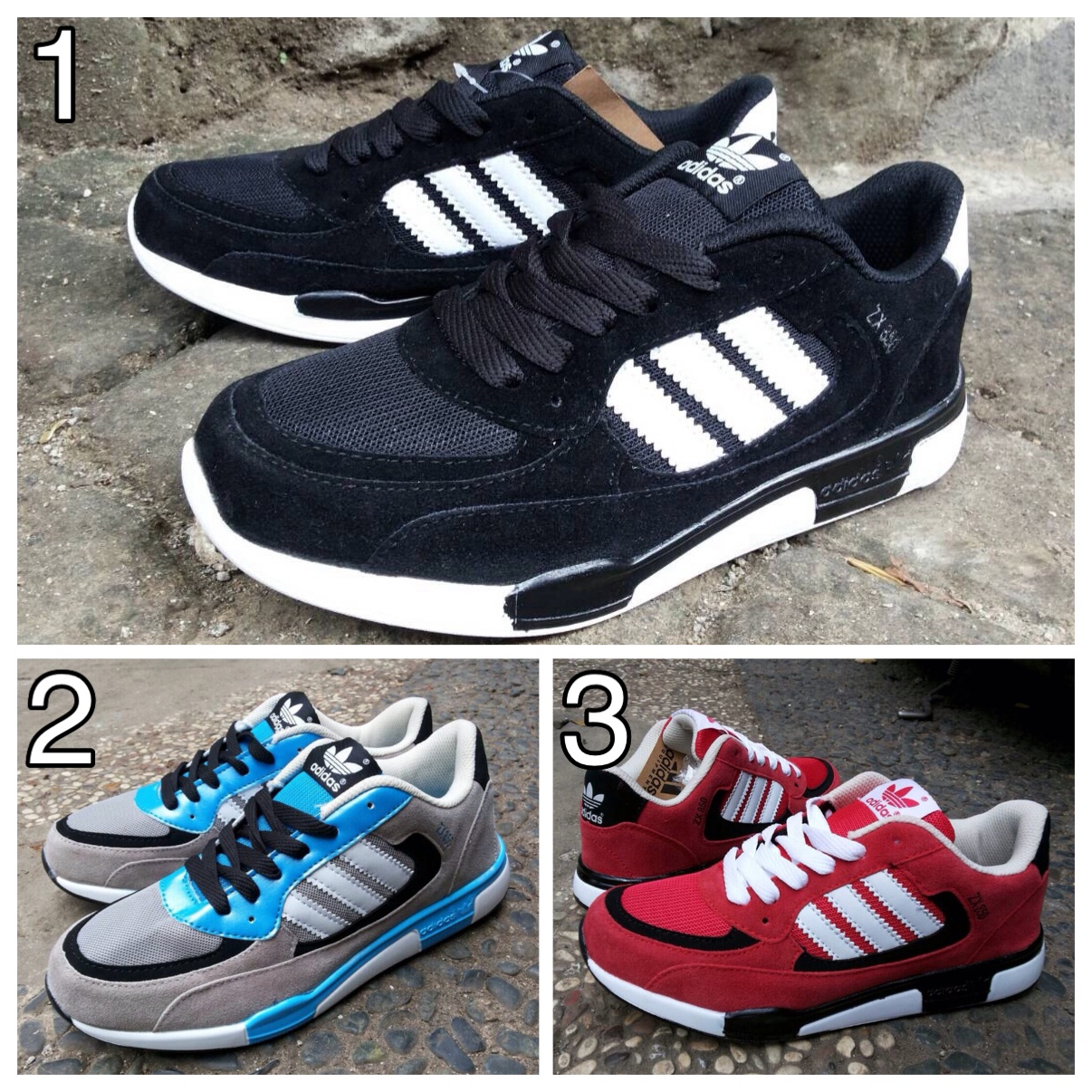 acde34c319ee discount code for harga adidas zx 850 black 29a81 cb619